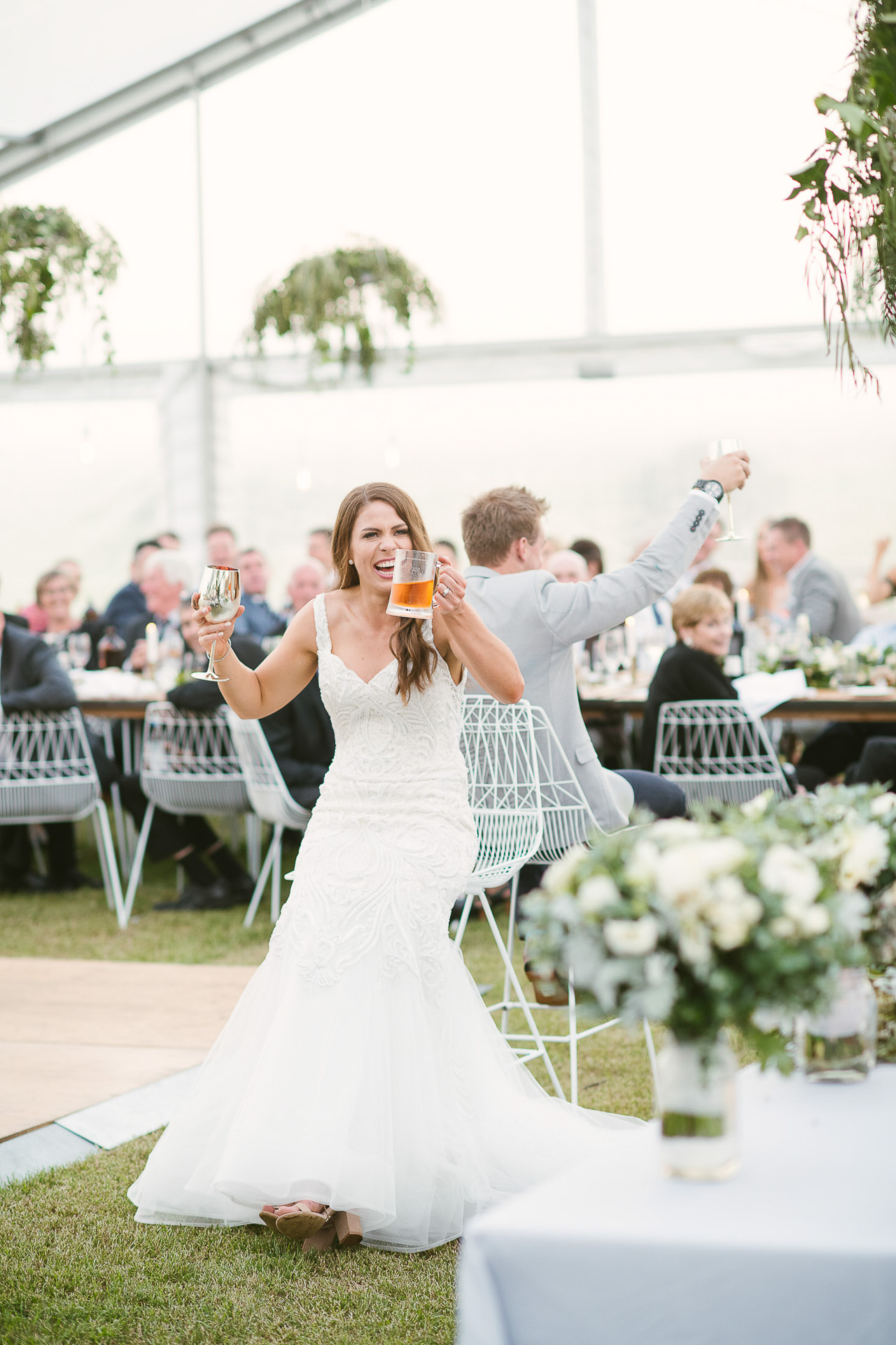 Farm Wedding Limestone Coast