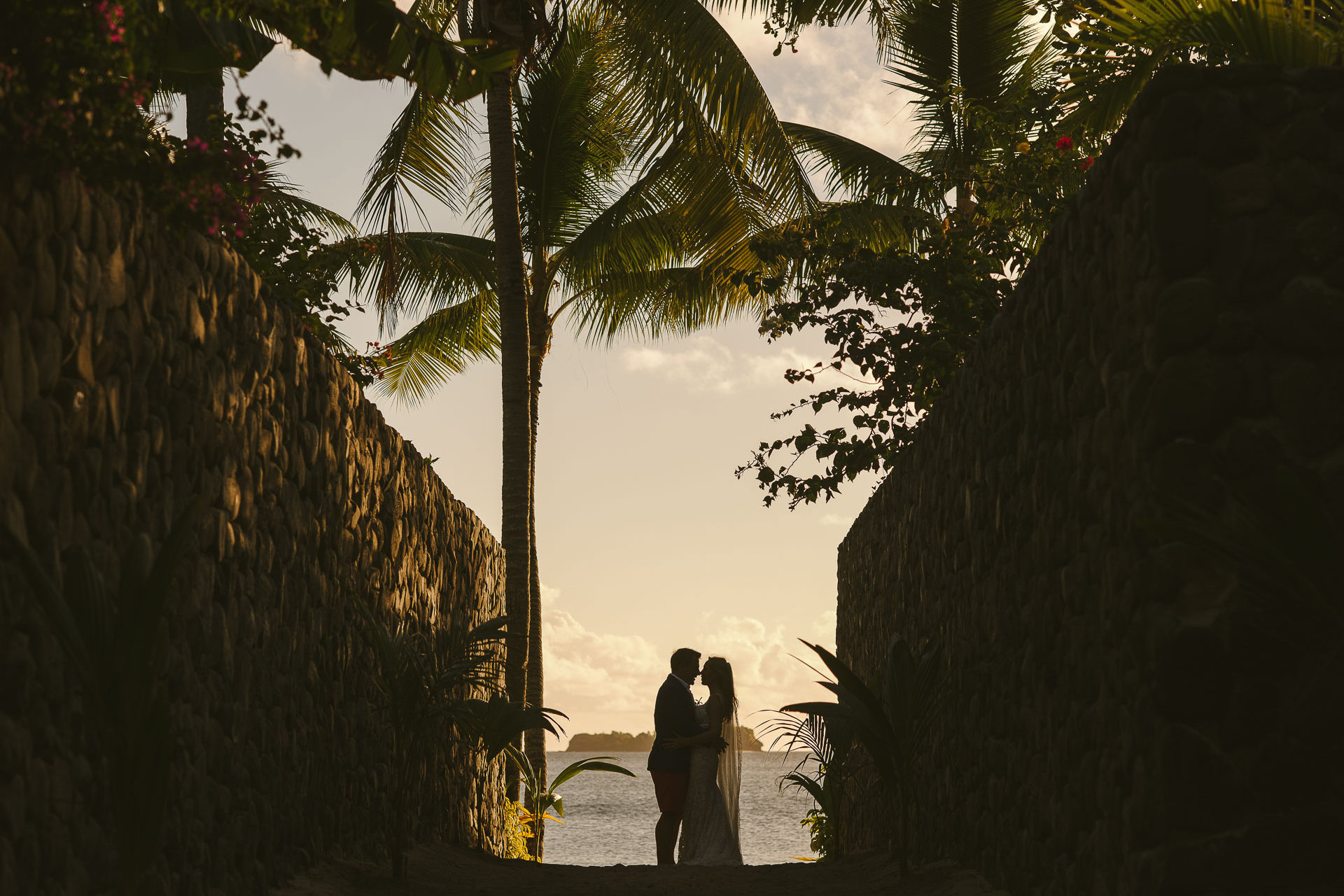 Fiji Wedding Photographer