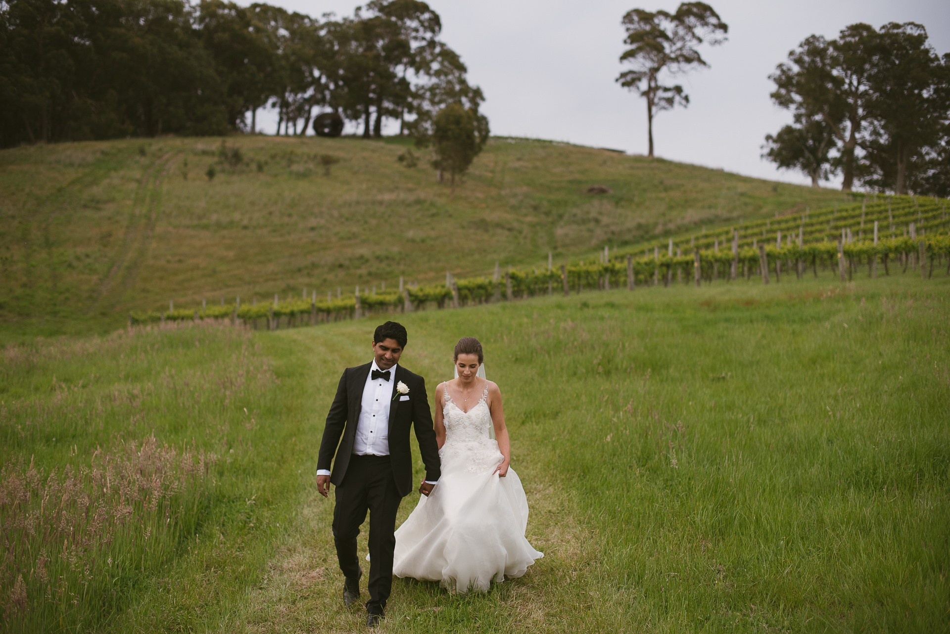golding wines wedding