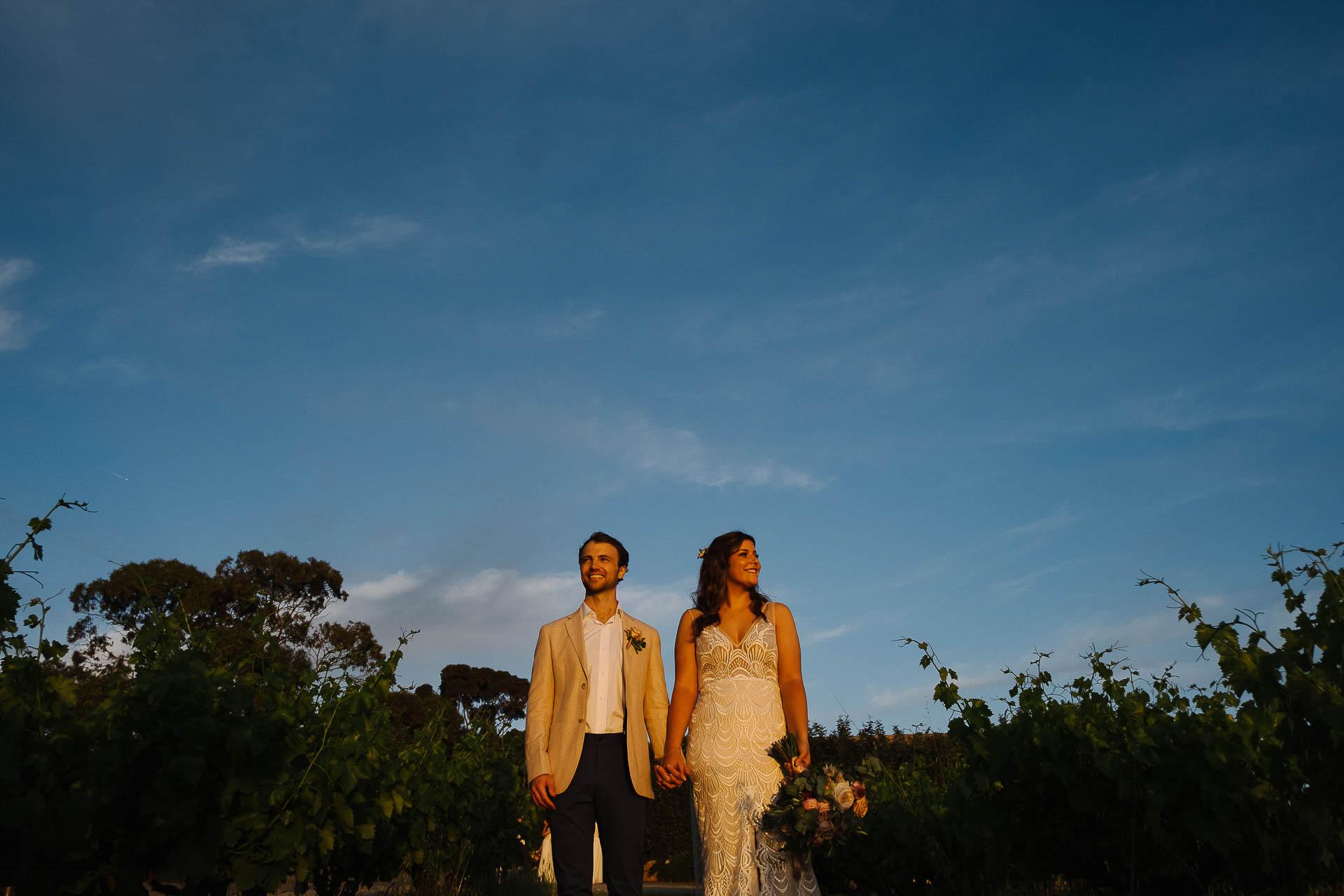 coriole vineyards winery wedding venue