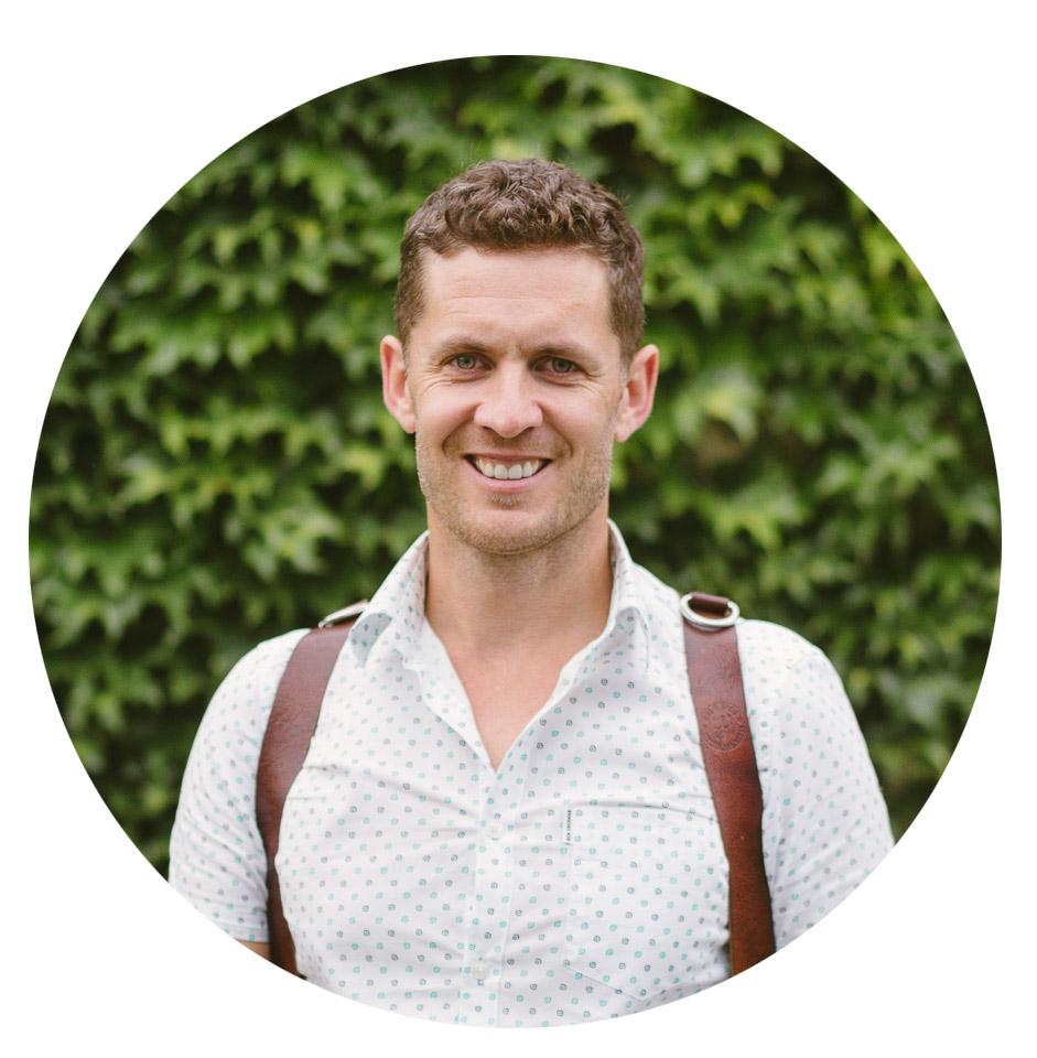 Luke Simon Photography - Adelaide Wedding Photographer