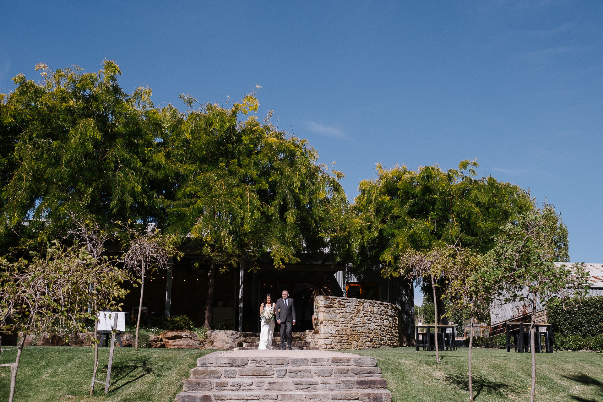 howard vineyard wedding venue